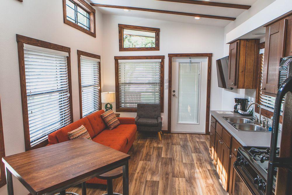 New Braunfels Cabin Rental