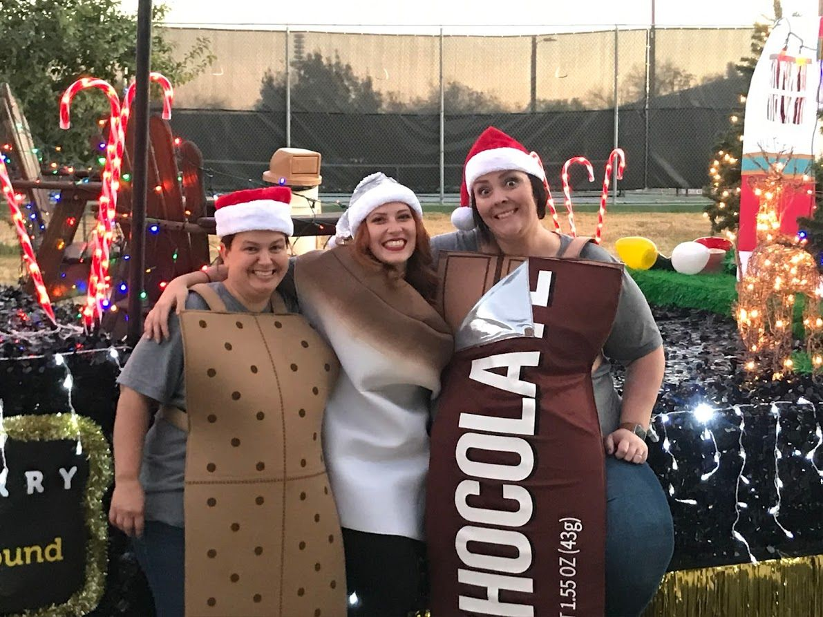S'MORE Costumes