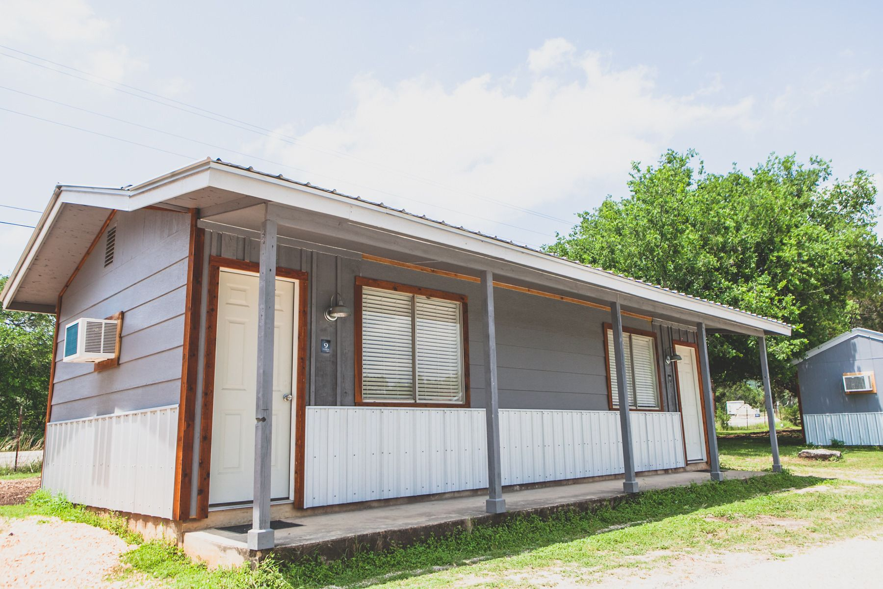 Cottage #9 - PFLUGERVILLE
