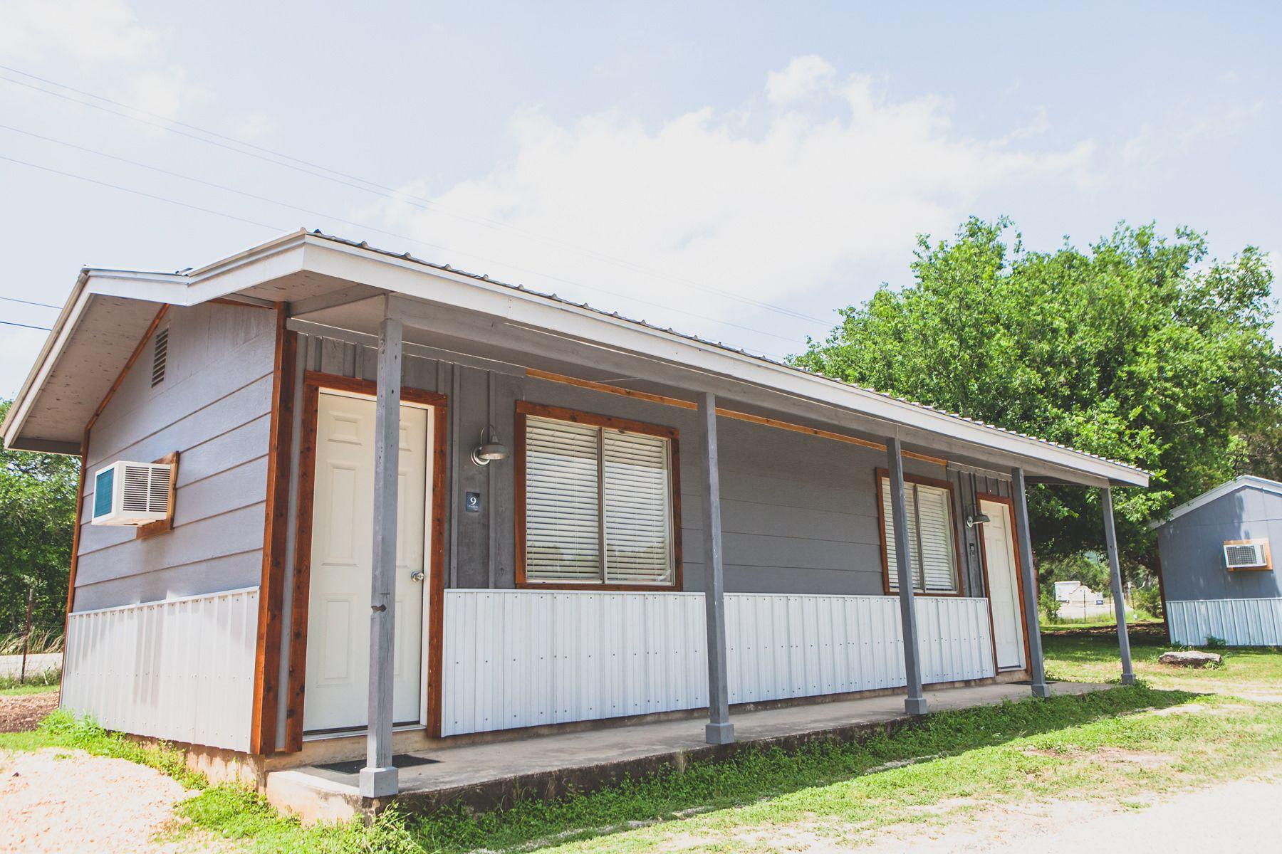 Cottage #9 - PFLUGERVILLE
