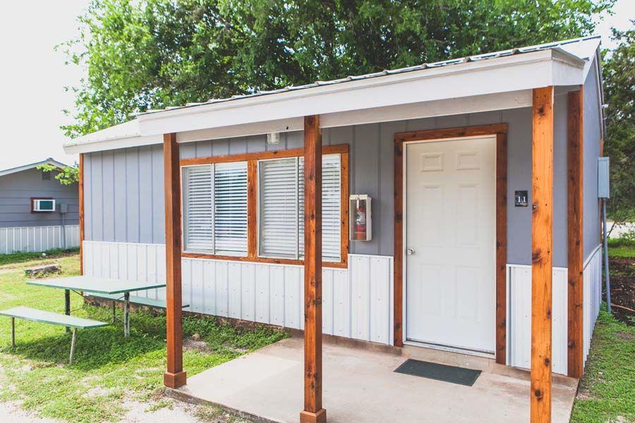 Cottage #11 - NEW BRAUNFELS