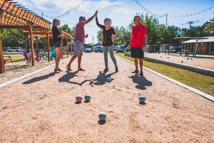 Fun Campground Activities