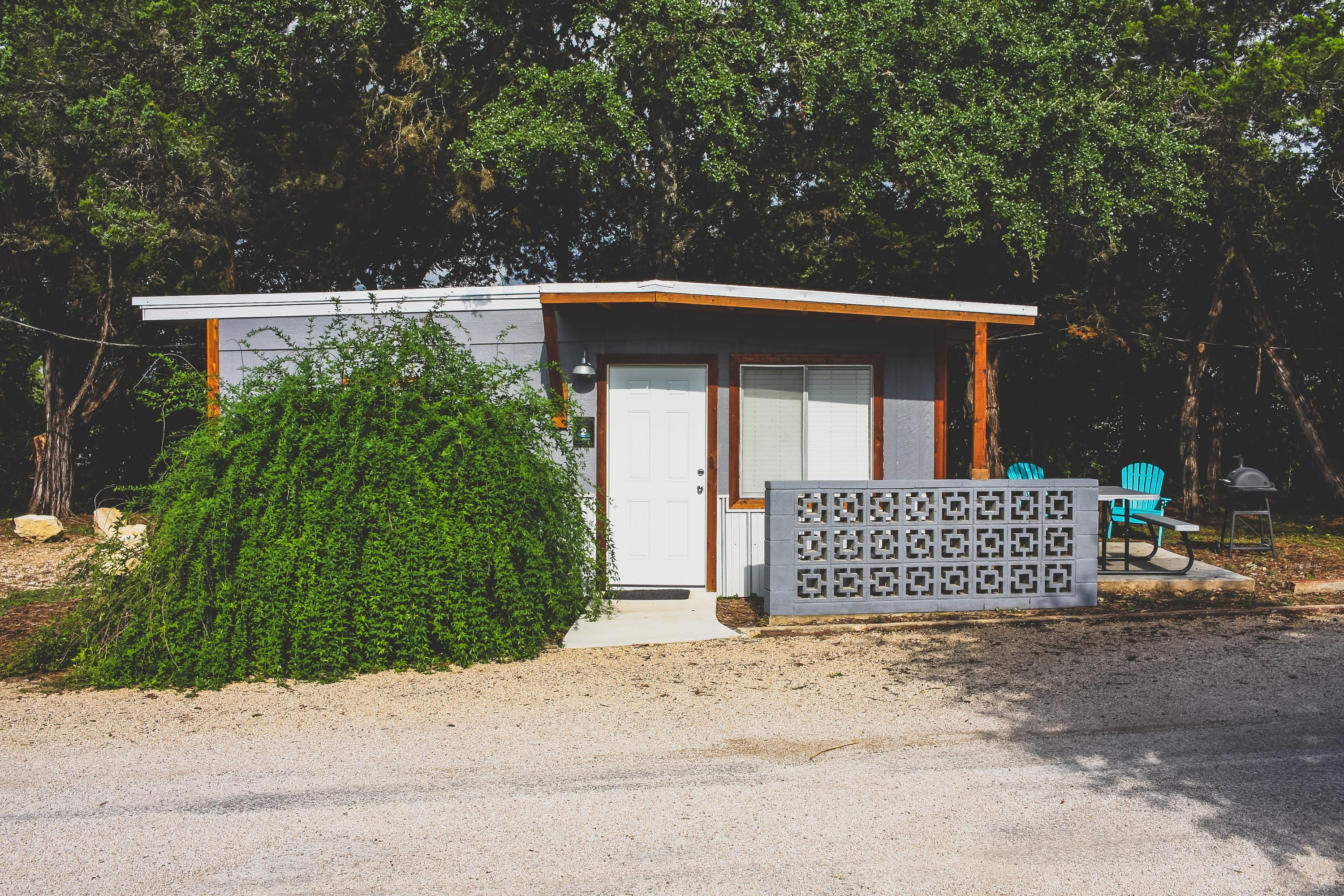 Wimberley Cottage #2