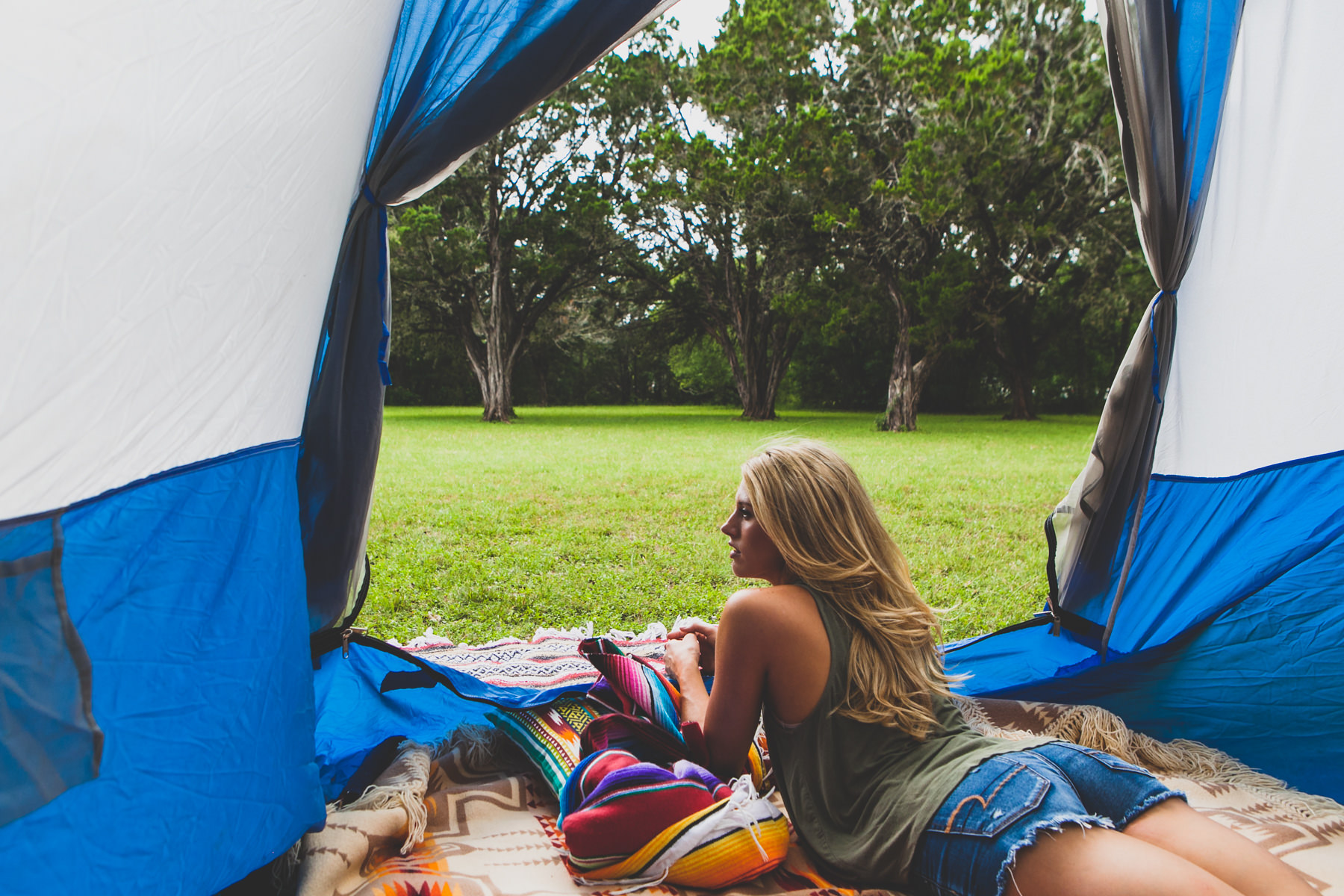 glamping near guadalupe river