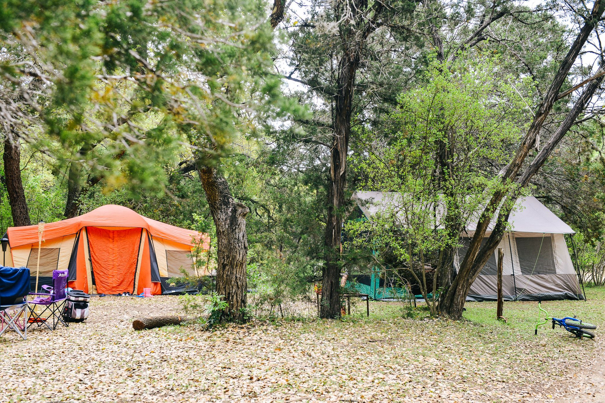 The best tent camping sites for Glamping in Canyon Lake ...