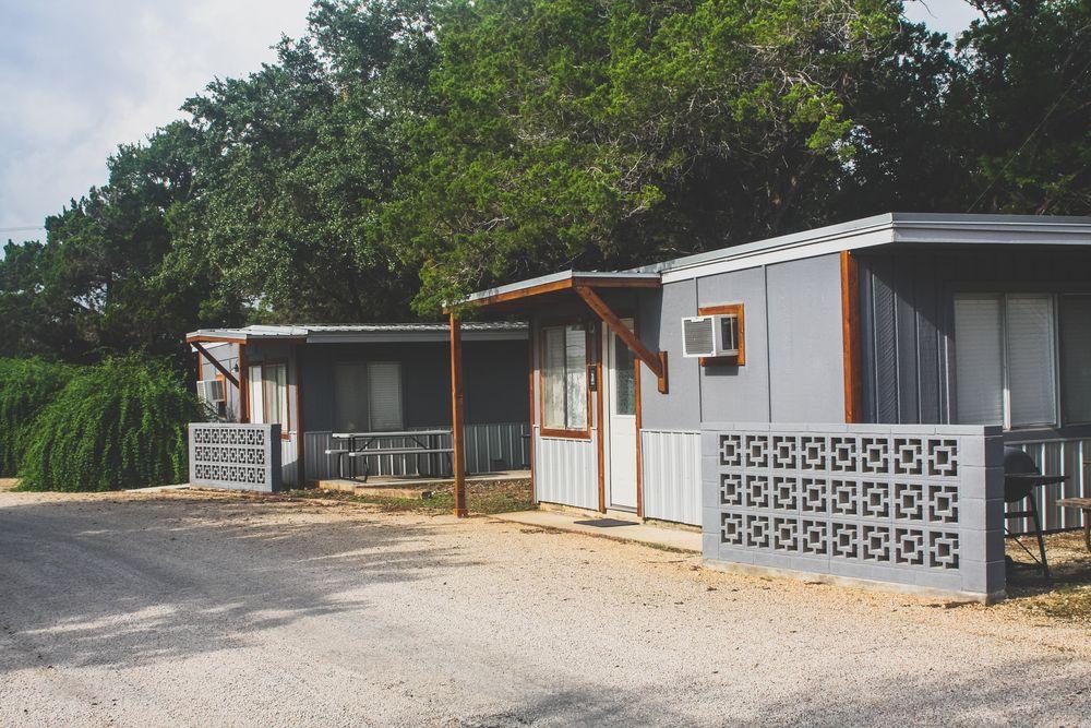Dog Friendly cottages exterior