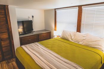 Riverside (#7)  Bedroom