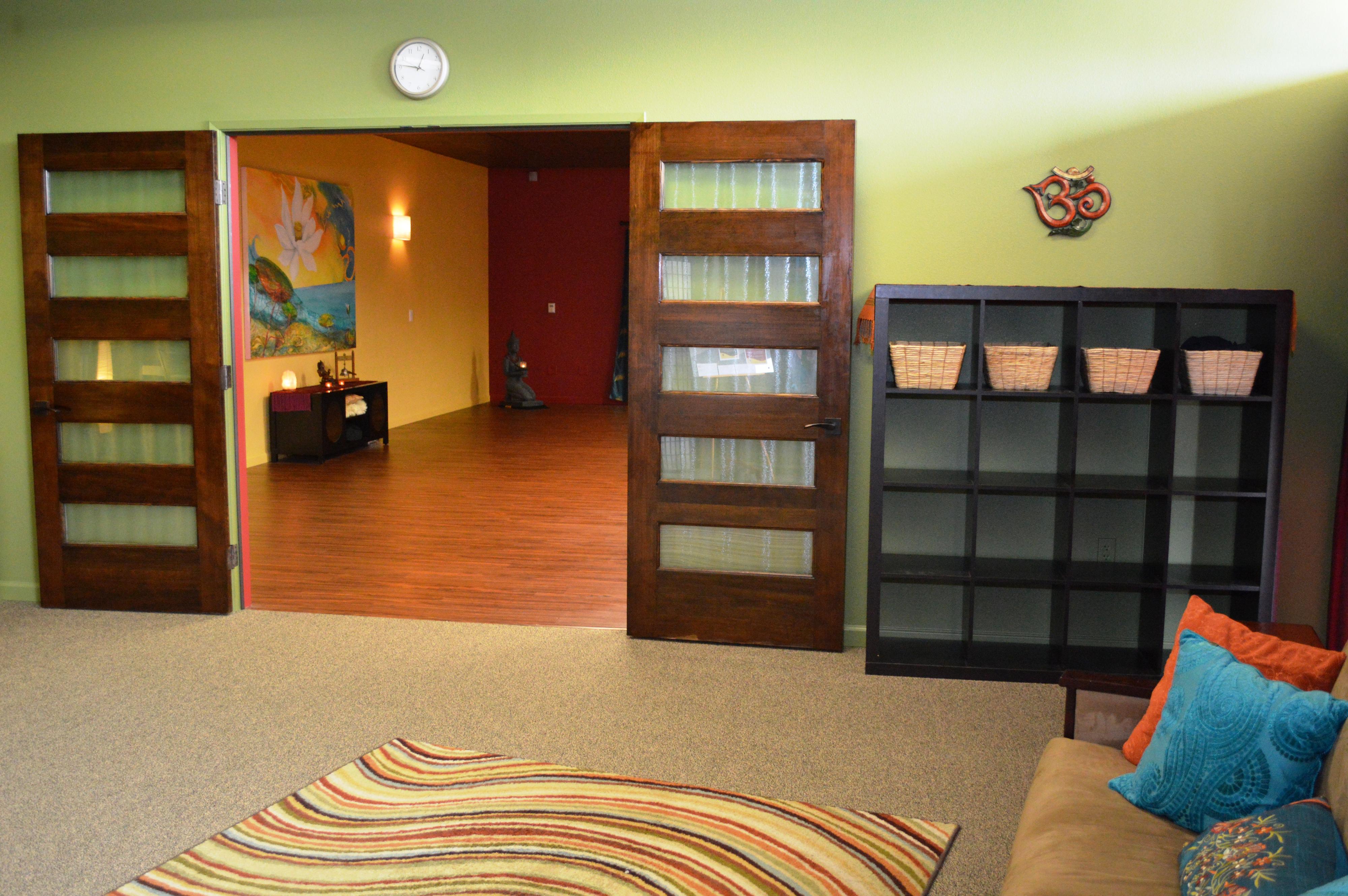 Sacramento Yoga Studio