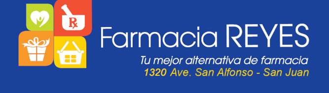 Farmacia Reyes #3 - San Alfonso