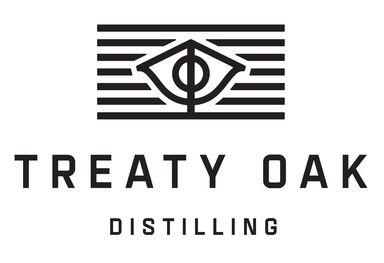 Treaty Oak Distilling Flag Logo.png