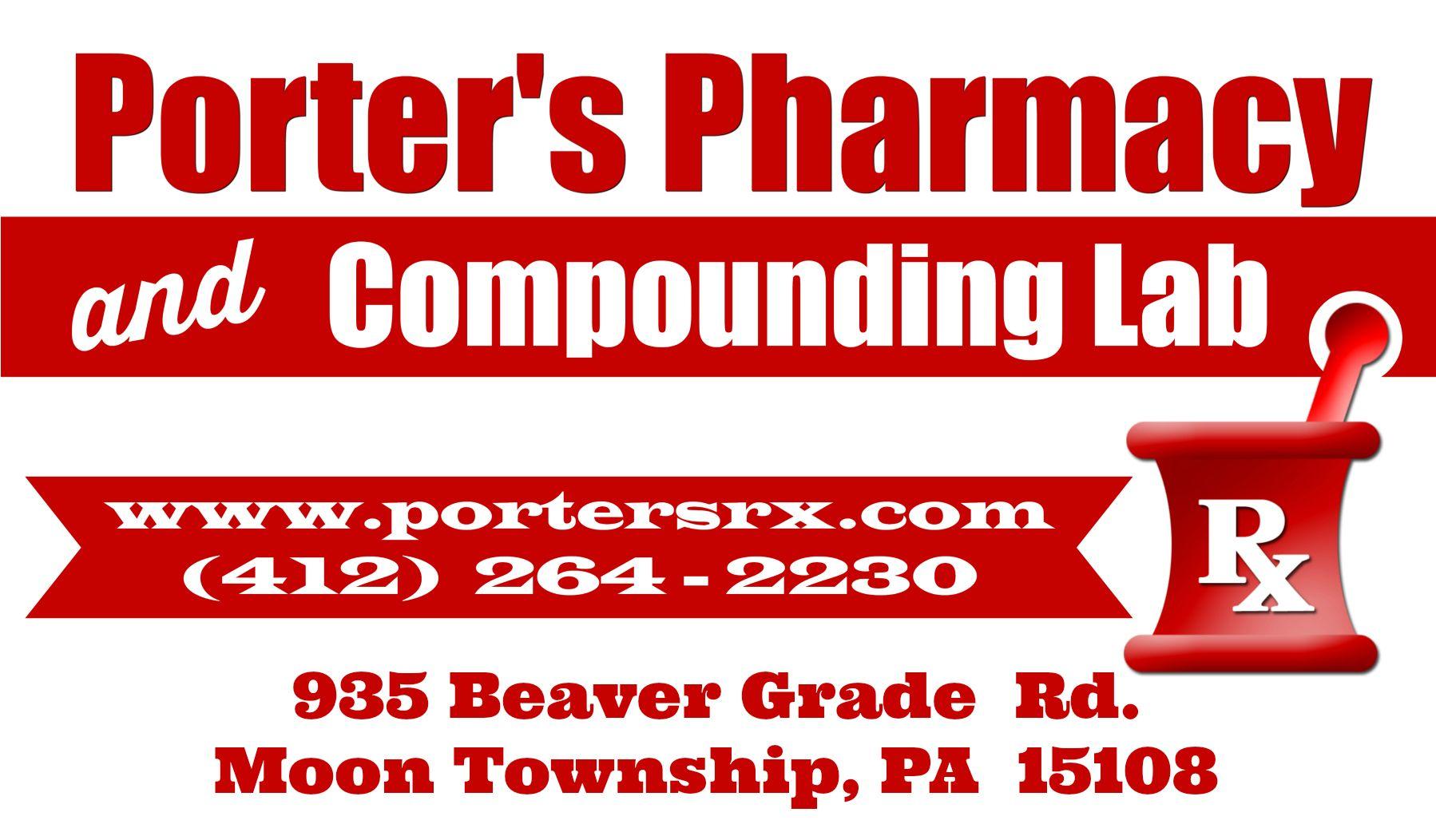 Porter's Pharmacy