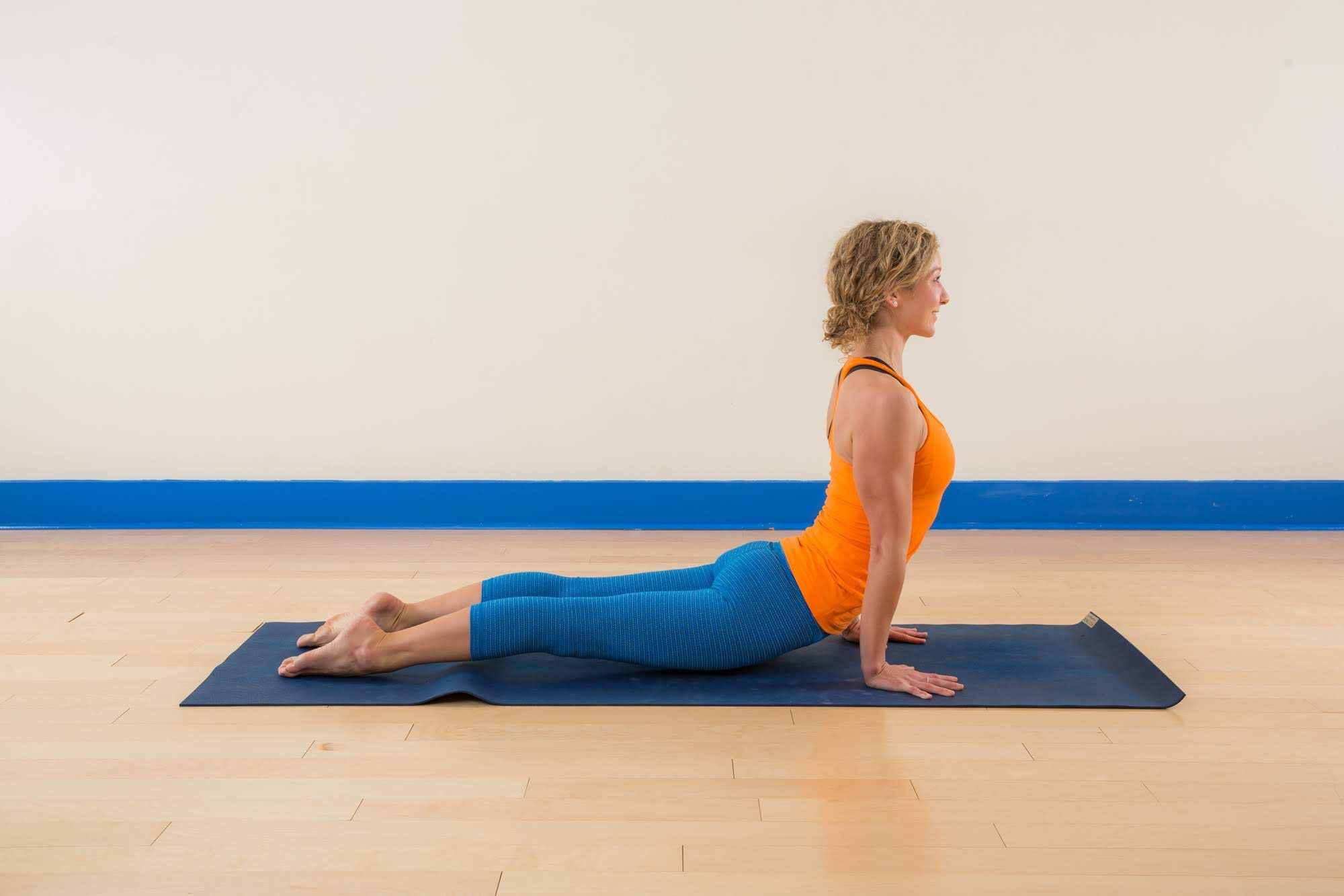 New Student Offer: 30 days of unlimited mat classes for $54 + HST