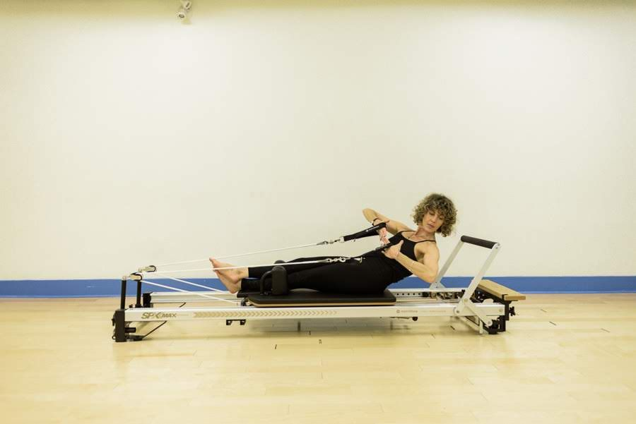 Offering Machine Based Power Pilates Classes for both Group and Private classes