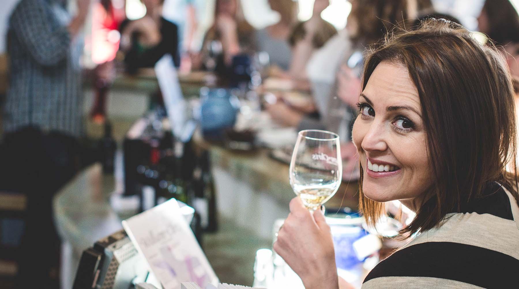 custom texas wine tours