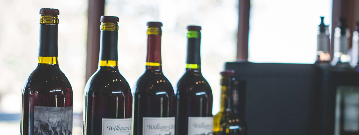 Private birthday wine tour