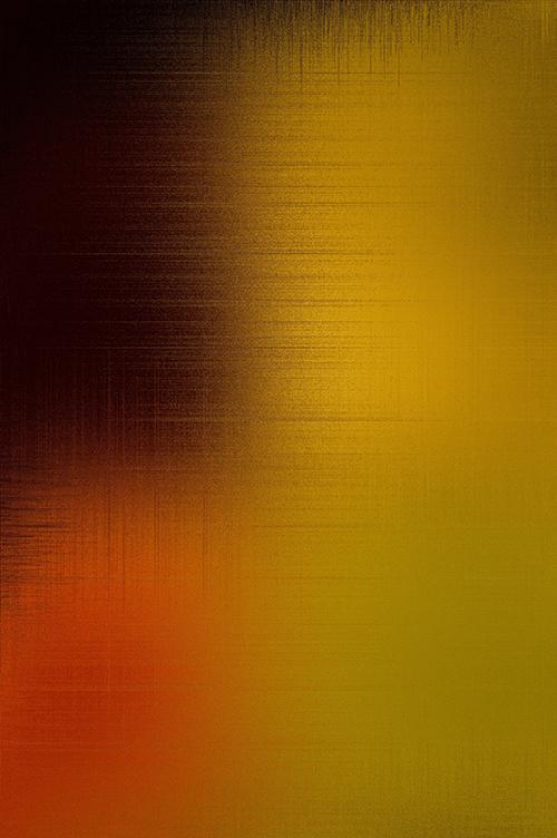 Attatonilco, 2007, Abstract Color Photography, Shirine Gill