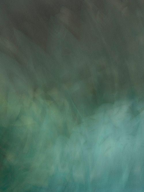 Aquarelles III, 2013, Abstract Color Photography, Shirine Gill