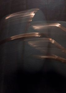 Copper Alchemy, 2014, Abstract Photography, Shirine Gill