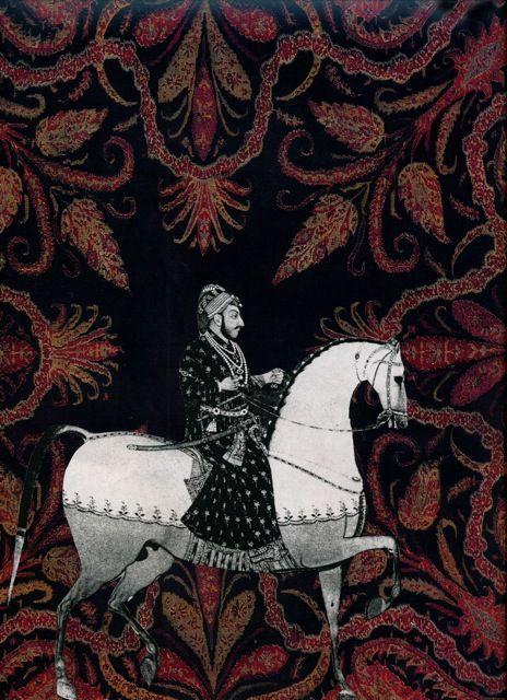 HORSEMEN OF APOCALYPSE No. 2; 2009; SHIRINE GILL