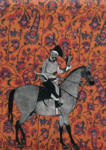 HORSEMEN OF APOCALYPSE collection; 2009; SHIRINE GILL