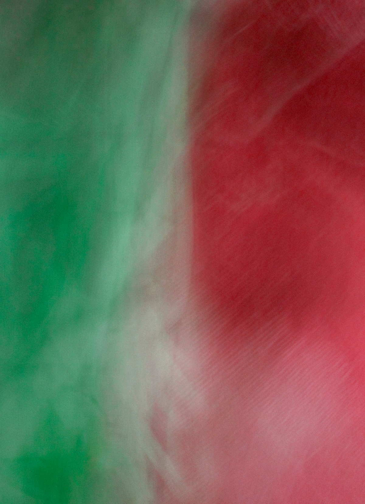 Orientalist III, 2009, Abstract Color Photography, Shirine Gill