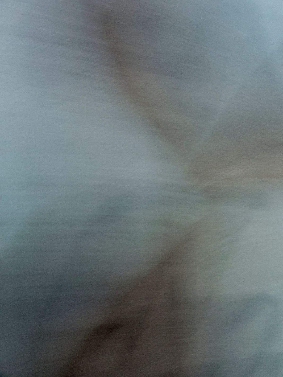 Donna's Glass Suite, 2013, Abstract Color Photography, Shirine Gill