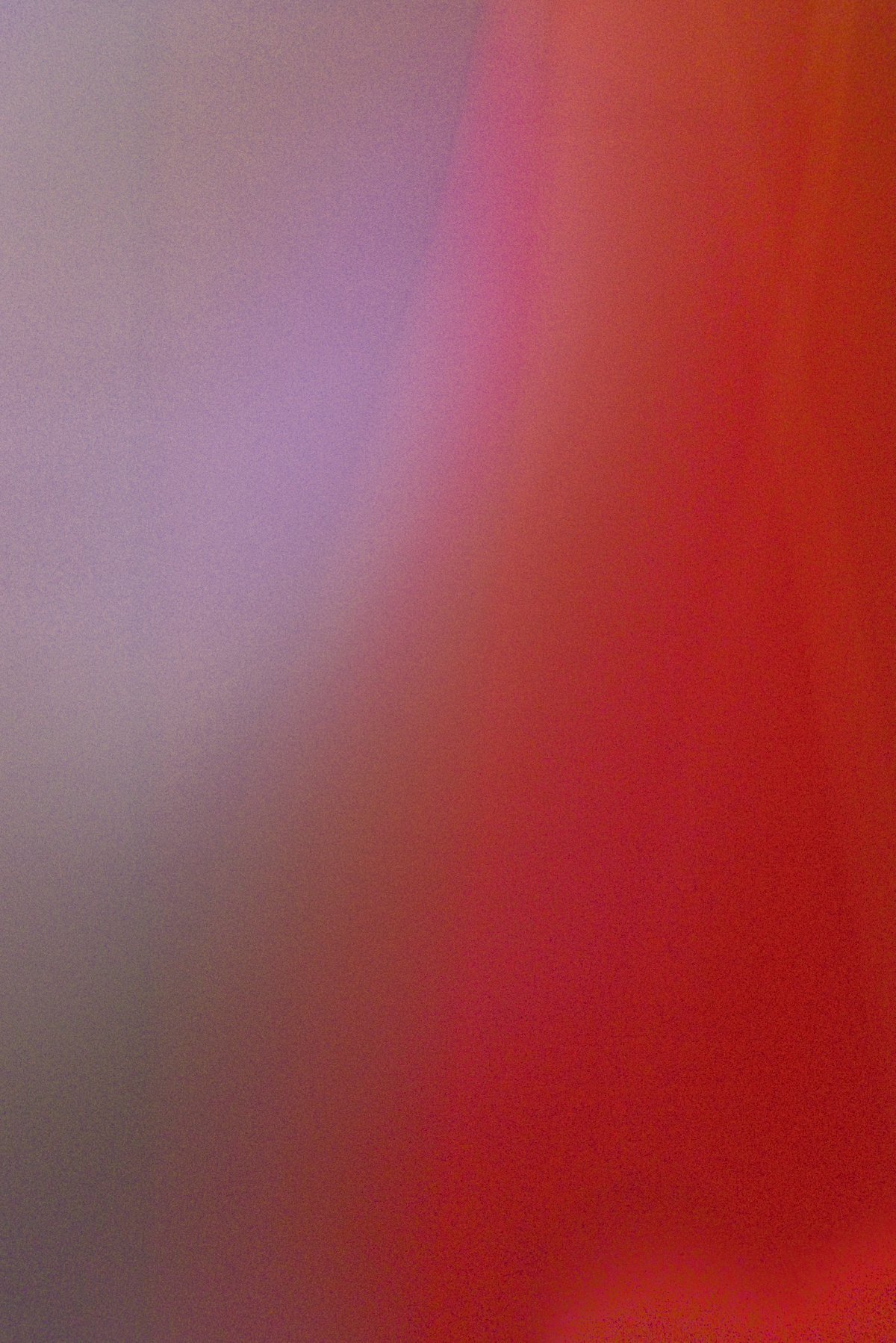 Hommage To Turell, 2007, Abstract Color Photography, Shirine Gill