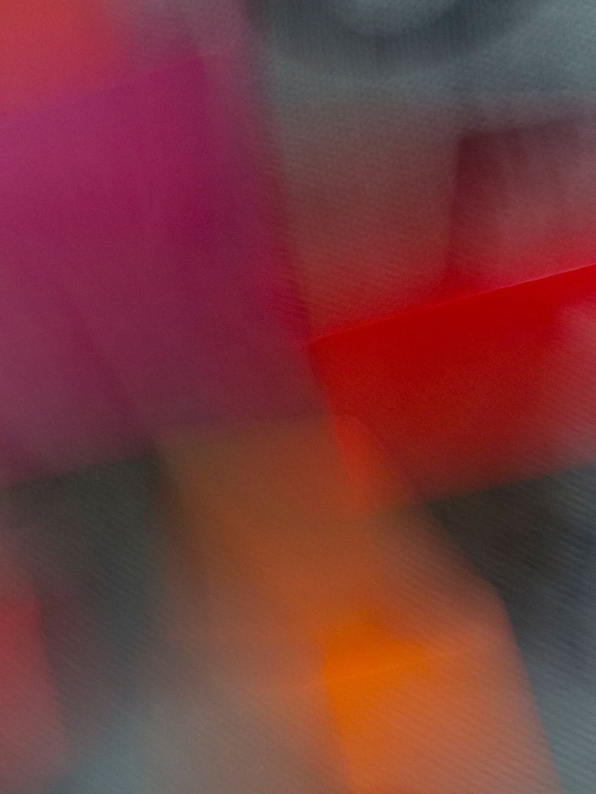 Untitled, 2013, Abstract Color Photography, Shirine Gill