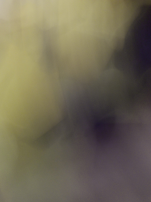 Aquarelles I, 2011, Abstract Color Photography, Shirine Gill