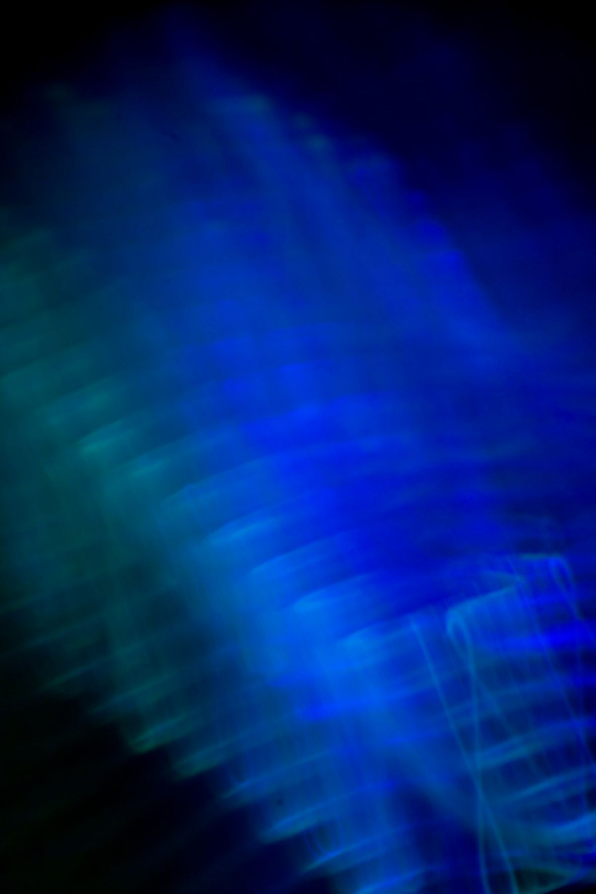 Suite Caribe, 2009, Abstract Color Photography, Shirine Gill