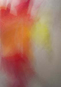 Aquarelles, II 2012Ganja Dreams V, 2006, Abstract Color Photography, Shirine Gill
