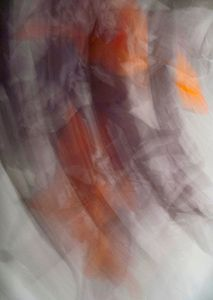 Aquarelles IV, 2013, Abstract Color Photography, Shirine Gill