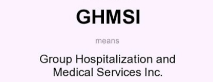 Group Hospitalization and medical services, Inc