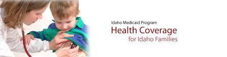 Medicaid of Idaho