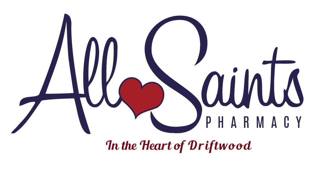 All Saints Pharmacy
