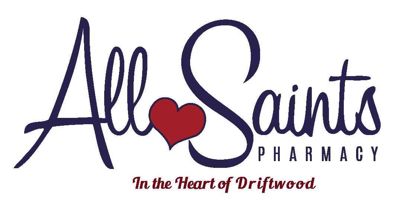 All Saints Pharmacy