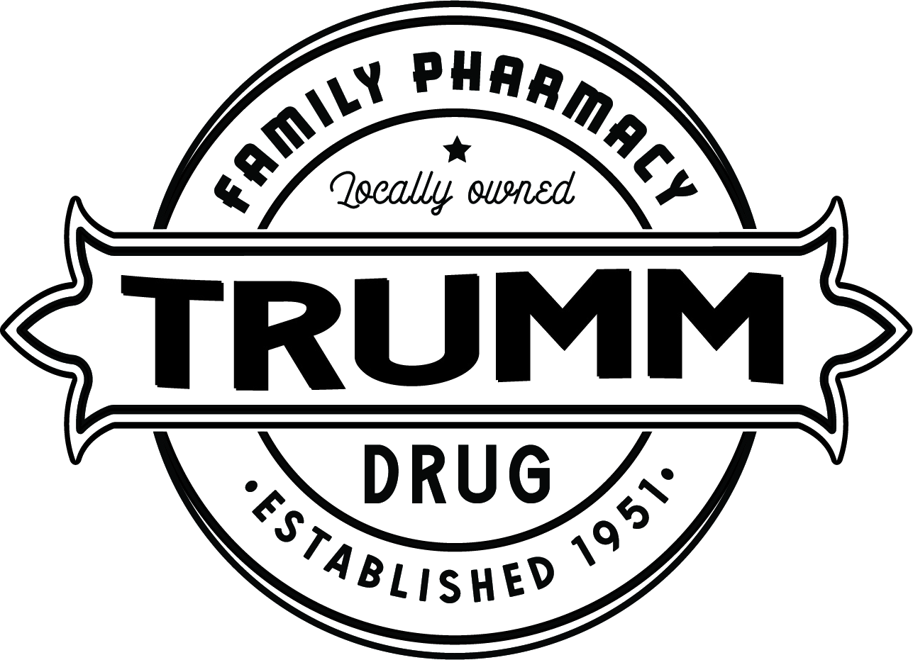 Trumm Drug Downtown