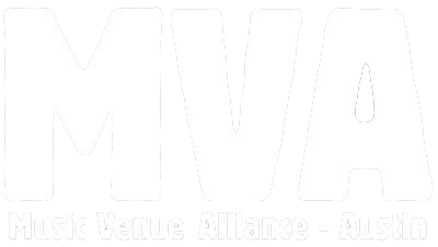 Music Venue Alliance Austin