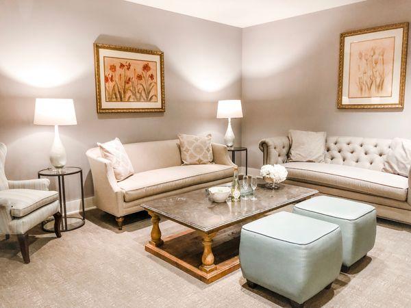 Inn Ballroom | Hospitality Suite
