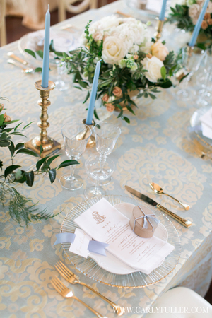 wedding decor inspiration