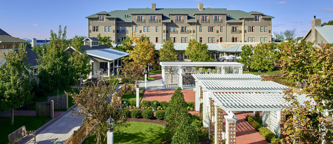 Eastern Shore Hotel Packages