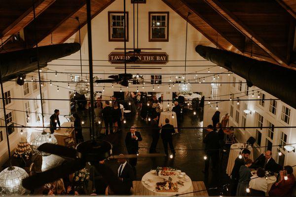 Tavern Ballroom