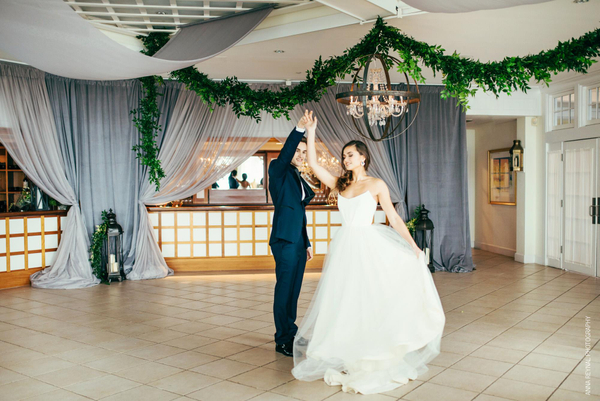 Wedding Venues in Maryland