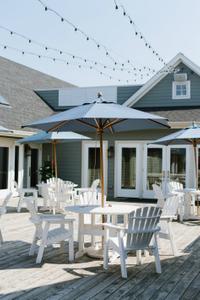 Tavern Bayside Deck