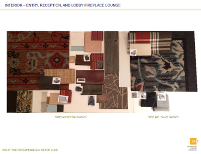 Lobby Interior Inspiration
