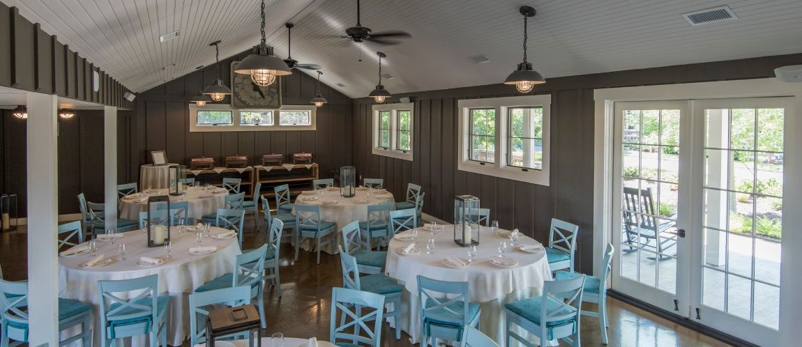 Meetings & Events | Tool Shed