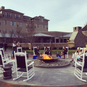 chesapeake bay wedding venue