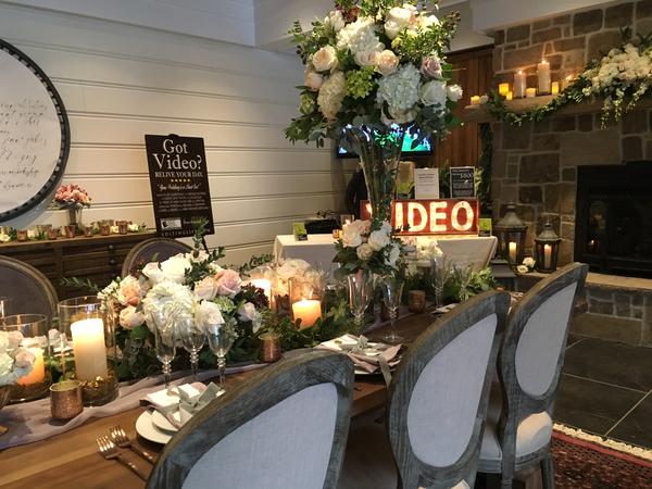 chesapeake bay wedding venue