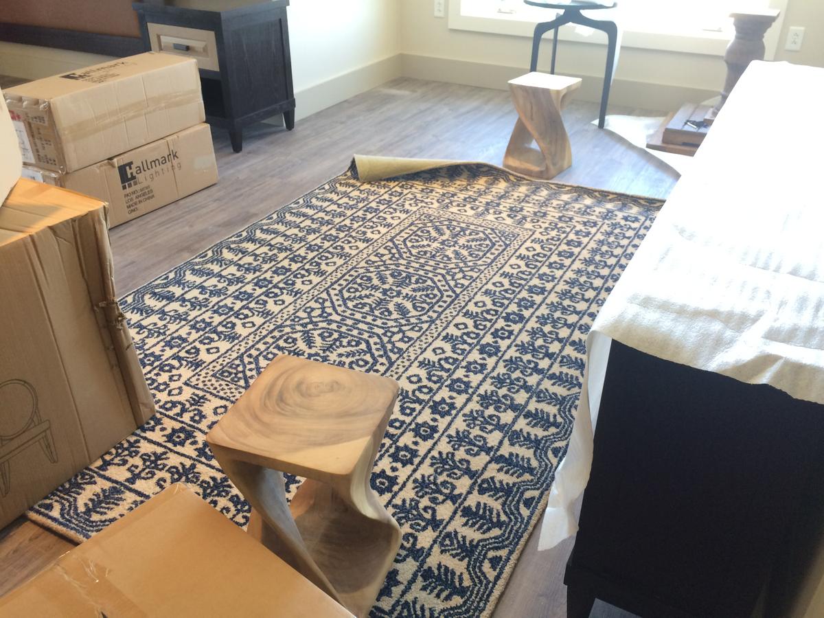 4th Floor Furniture