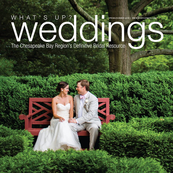 whats up weddings feature